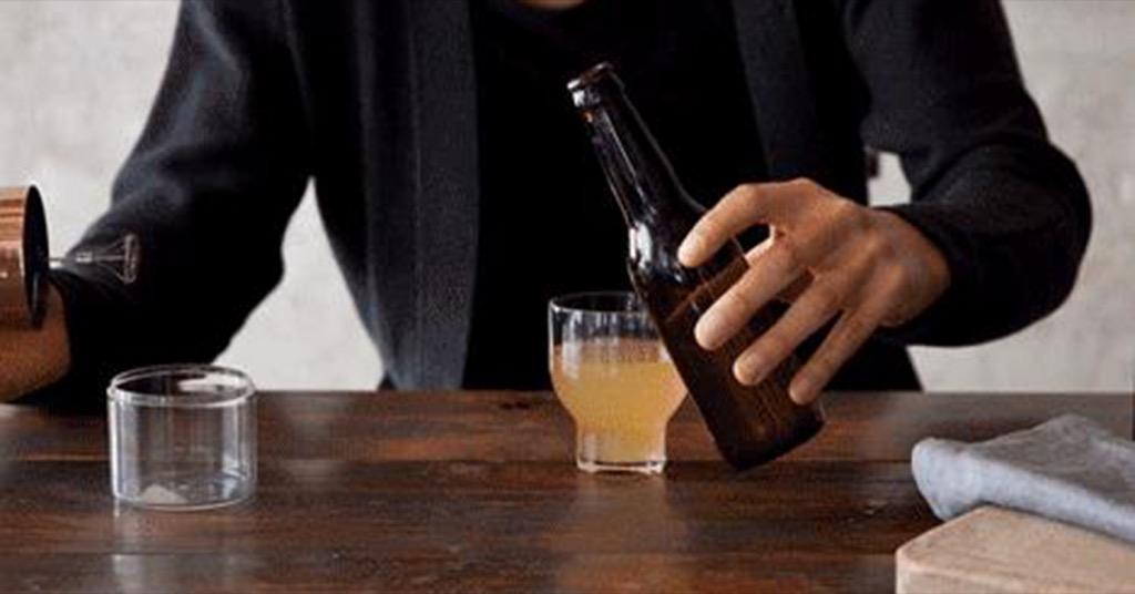 Beer Foamer 完美的泡泡讓啤酒更好喝