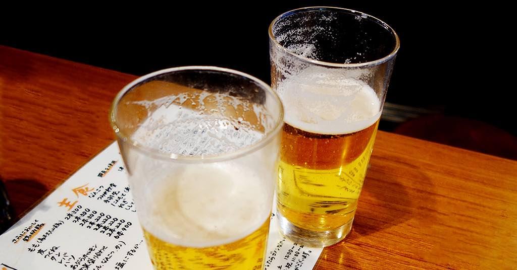 日本居酒屋潛規則多如毛!菜鳥求生技能(三):管好上司的酒杯就是管好自己的前程