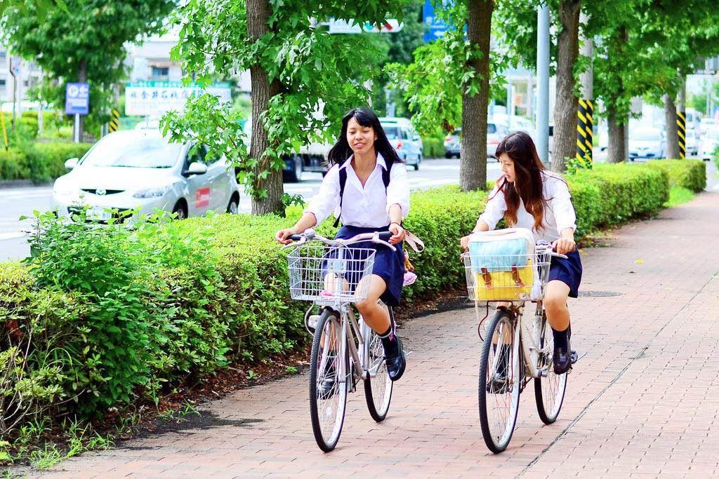 日本高中生放這種颱風假:「還我上課時數」!