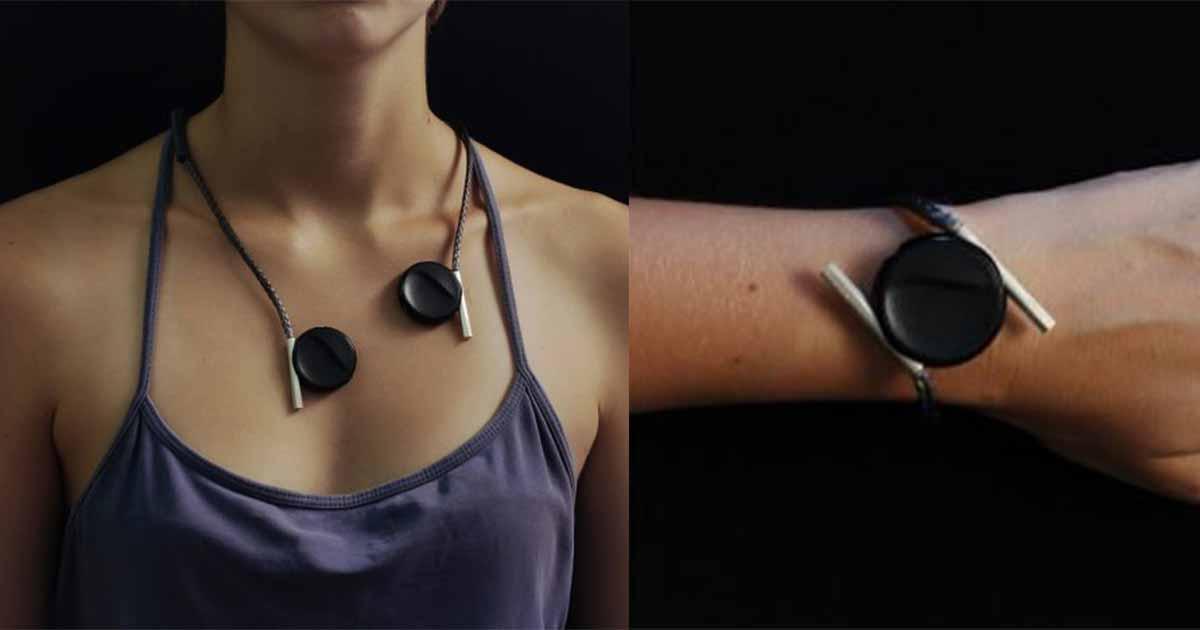 聽障者的福音?The Vibeat collection 讓人用皮膚聽音樂