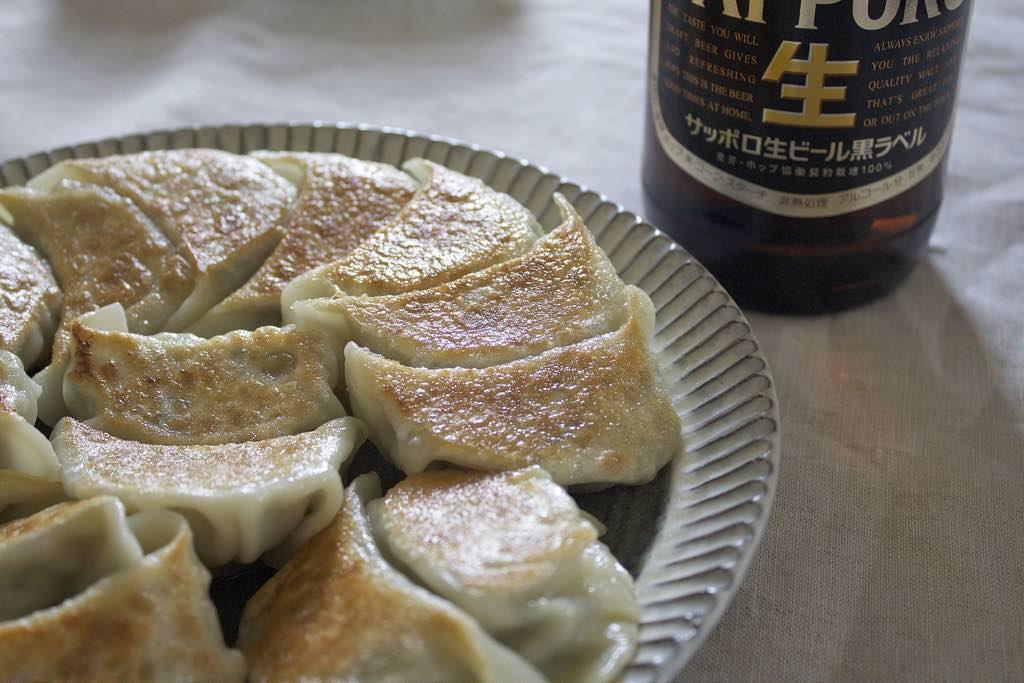 必須認識的縣產美食(二)宇都宮煎餃