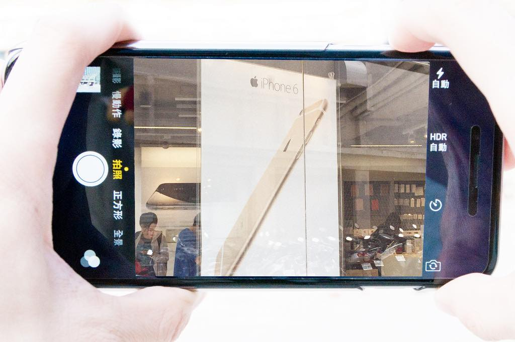 別說什麼自拍神器了!四個撇步讓你知道 iPhone 才是最棒的自拍神器!