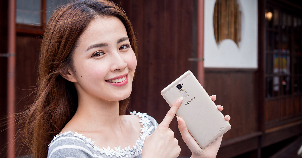 突破「中國製造」品質低劣印象 — OPPO 立志打造「中國的 iPhone」