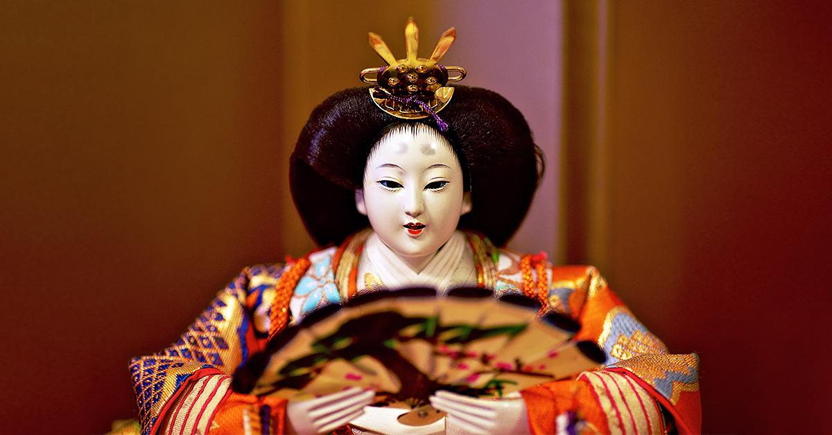 寓意深遠的三月三日女兒節(二)公主娃娃由來是代罪羔羊