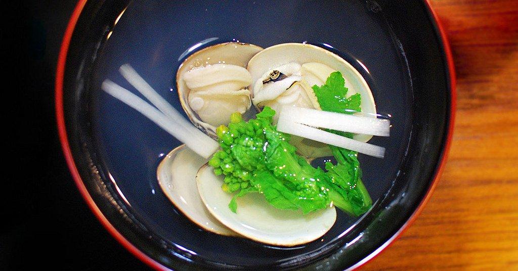 寓意深遠的三月三日女兒節(三)必喝「蛤蜊湯」,從婚前保佑到婚後!