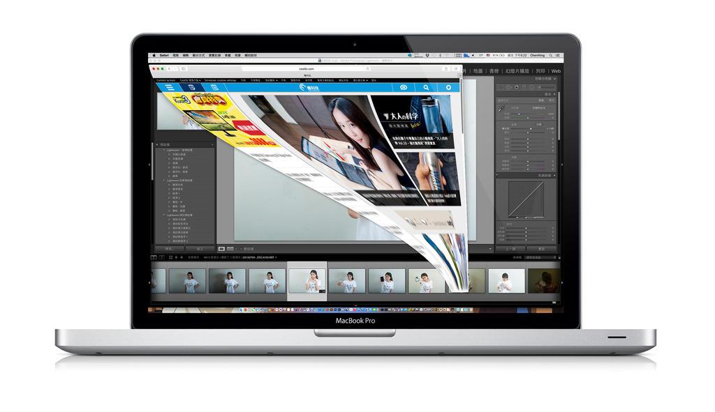 Mac 電腦入門特輯:關視窗不等於關程式?新手必看「Mac 視窗管理邏輯」