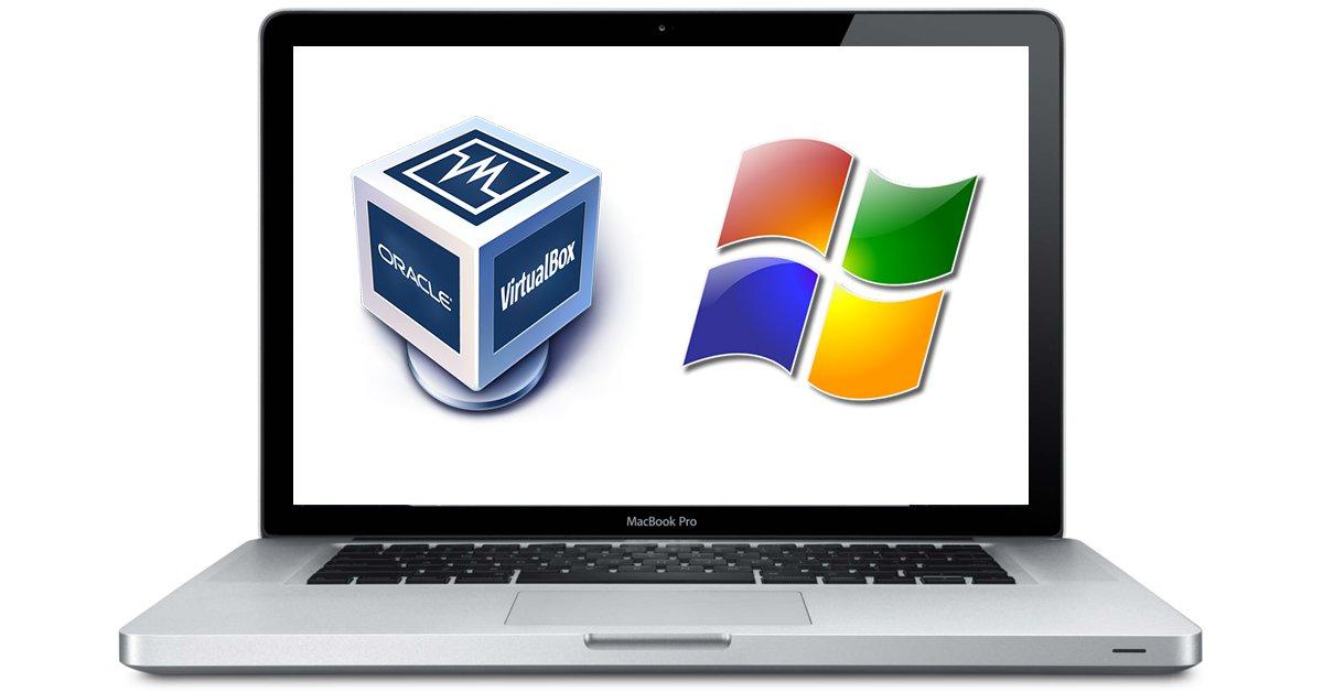 蘋果電腦雙系統跑 Windows 不用錢!VirtualBox 是你應急的好夥伴~