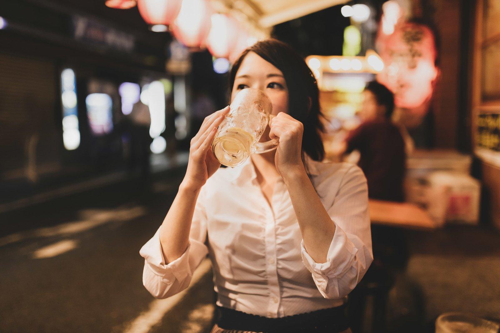 日本「居酒屋」到底跟餐廳有什麼不一樣?