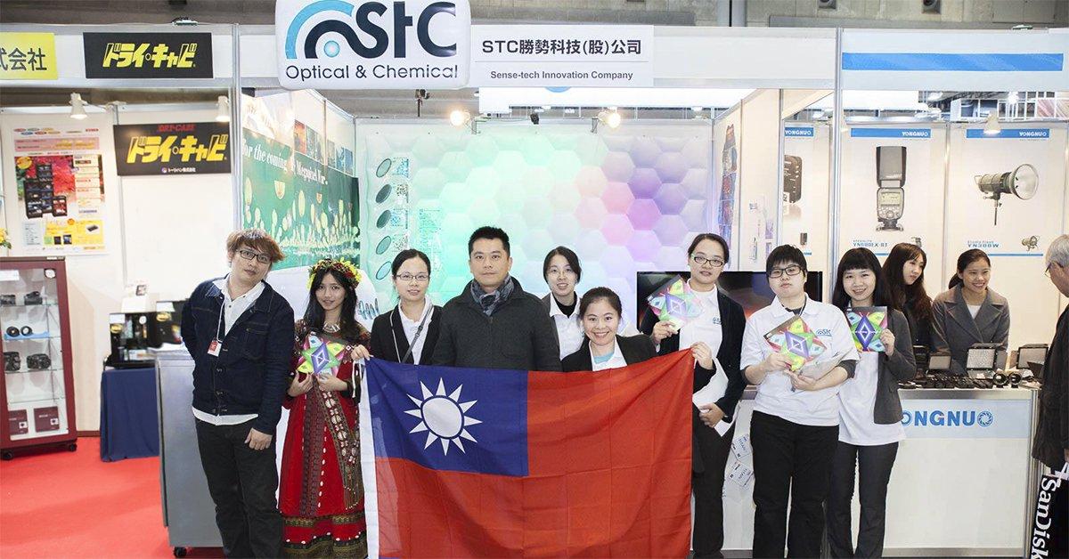 三大相機廠鍍膜都靠他!台灣 STC 勝勢科技超日趕歐,打造地表最強相機濾鏡
