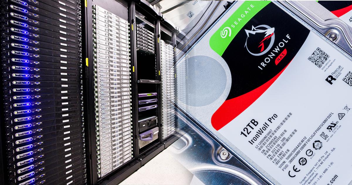 硬碟 MTBF、AFR 是什麼?弄懂硬碟耐用度重要數字,可千萬別被人騙囉!