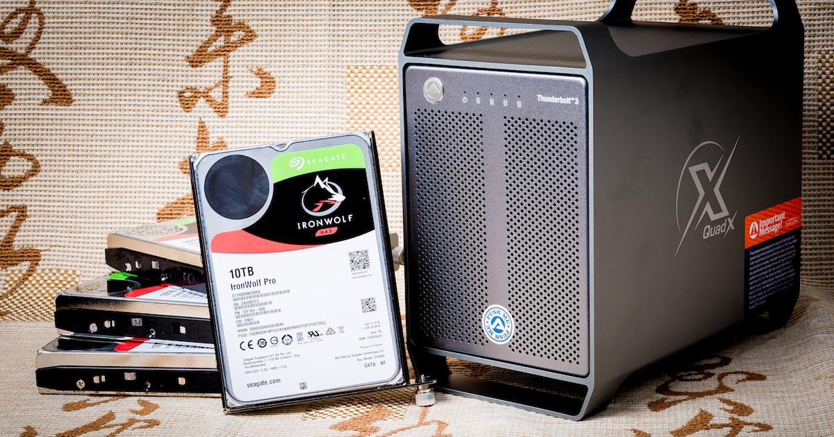 NAS 網路磁碟機、DAS 外接磁碟陣列比一比!誰才是最合適的資料儲存幫手呢?