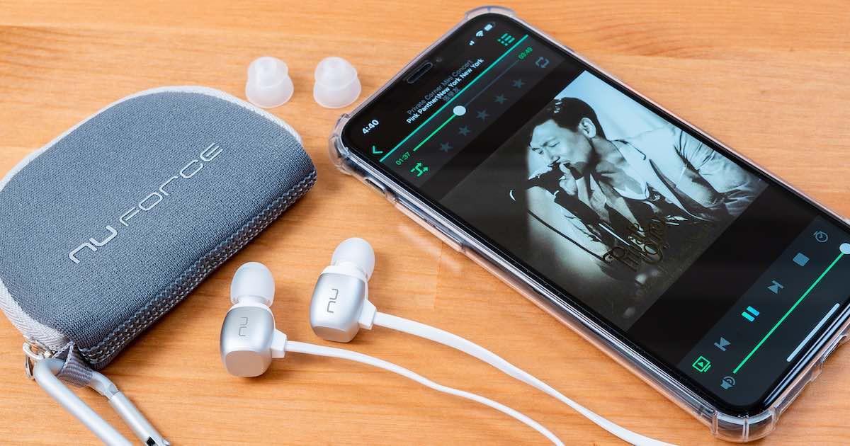 NuForce BE Sport4 藍牙耳機評測:石墨烯單體聽感太真實,令人大吃一驚