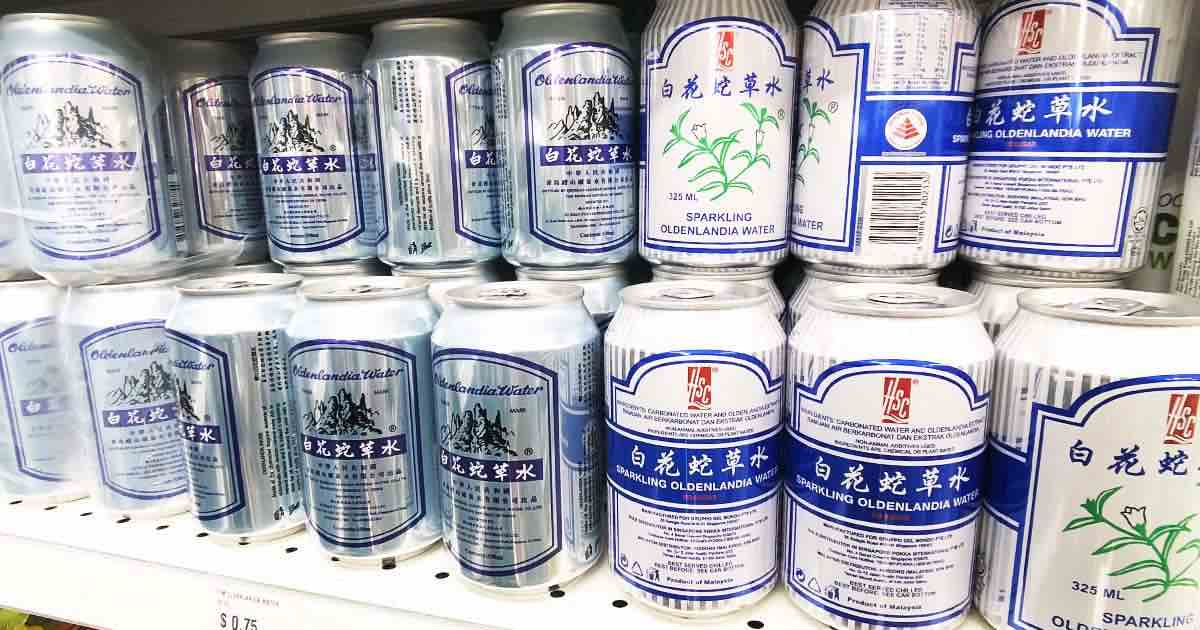 山東嶗山「白花蛇草水」:不喝終生後悔,喝了後悔終生