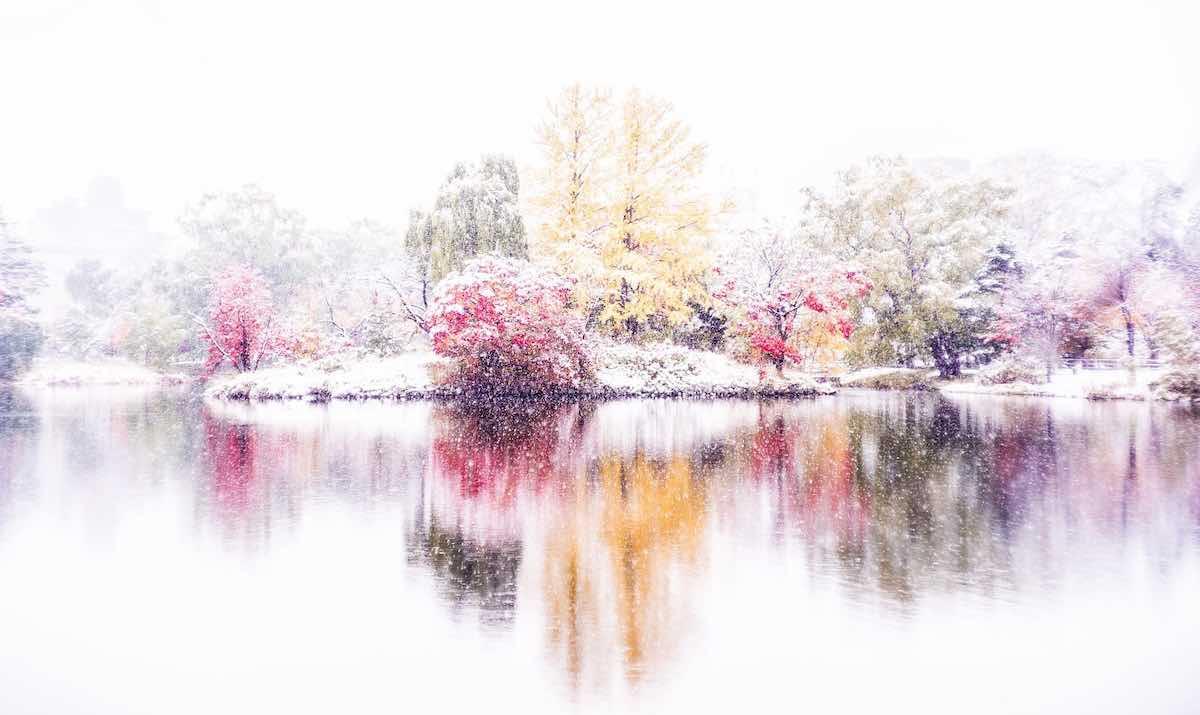 查天氣平均資料網站推薦:歐洲旅遊看過氣溫+降雪資料才能聰明穿(瑞士為例)