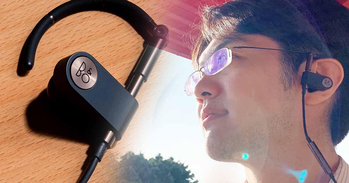 B&O Beoplay Earset 藍牙耳機評測:一代經典再續篇章